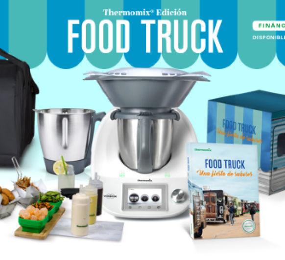 Edición Food Track