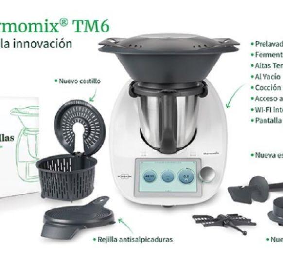 Thermomix® EN VILANOVA I LA GELTRU ( GARRAF )