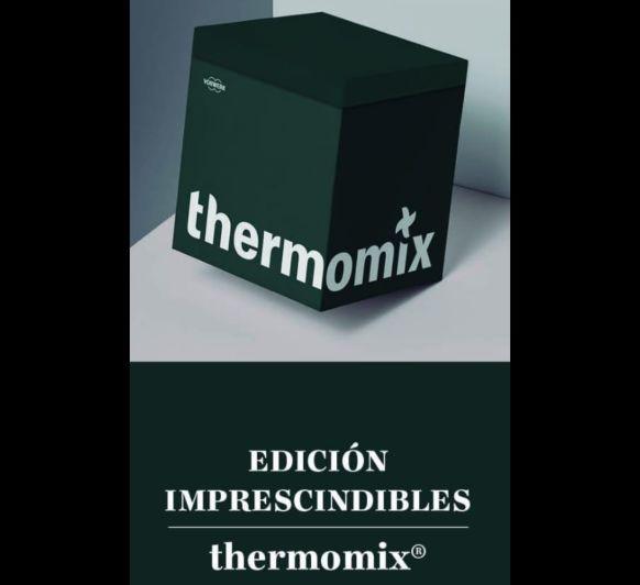 DOS VASOS Thermomix®