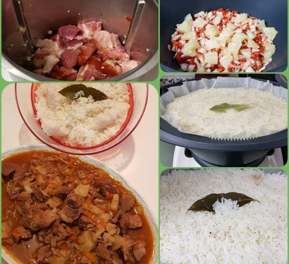 Recetas Cookidoo