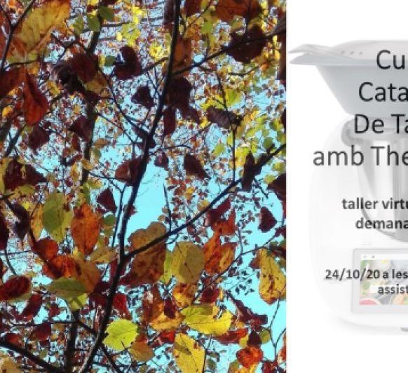 Cuina Catalana de Tardor