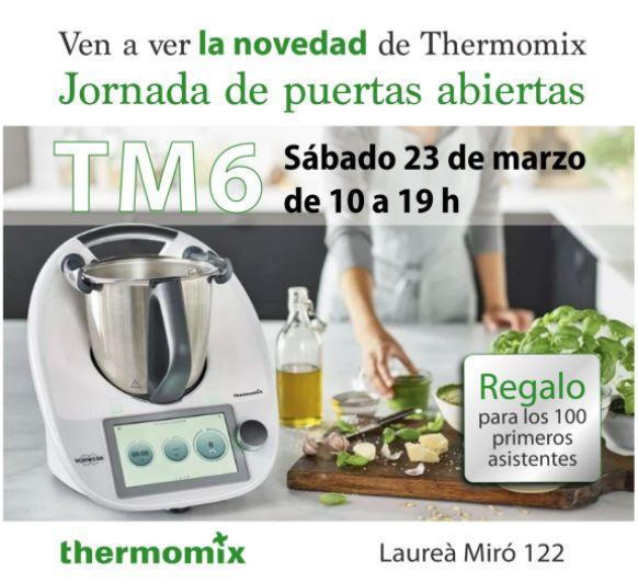 PRESENTACION TM6 PUERTAS ABIERTAS