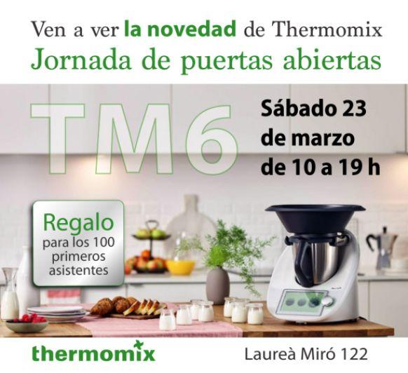 NUEVA Thermomix®